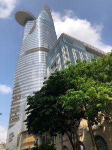 ビテスコフィナンシャルタワー